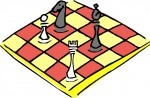 Teen Chess Club @ Grand Forks and District Public Library