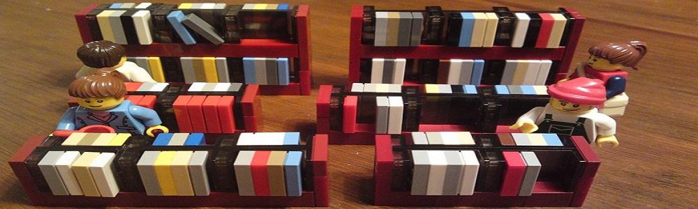 lego library resized