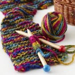 Kids Knit! @ Grand Forks and District Public Library