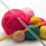 Knitting and Crochet Club @ Grand Forks and District Public Library