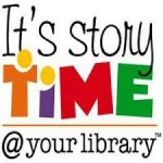 Preschool Storytime at Christina Lake @ Christina Living Arts Centre