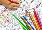 Adult Colouring and Coffee Club @ Grand Forks and District Public Library