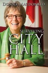 Surviving City Hall - Author Reading @ Grand Forks and District Public Library