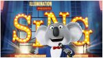 Kids Movie Club - Sing @ Grand Forks and District Public Library