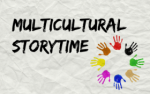 Multi-Cultural Family Storytime @ Grand Forks and District Public Library