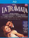 Saturday Morning at the Opera presents: Verdi's La Traviata @ Grand Forks and District Public Library