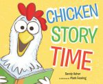 Preschool Storytime @ Grand Forks and District Public Library