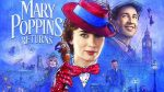 Kids Movie Club presents: Mary Poppins Returns @ Grand Forks and District Public Library